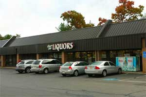 Drum Hill Liquors